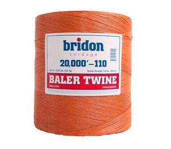 Bridon Cordage Plastic Baler Twine