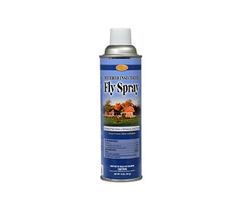 COUNTRY VET METERED INSECTICIDE FLY SPRAY