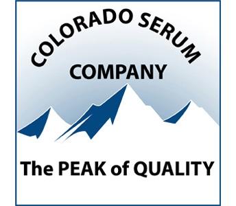 Colorado Serum Company