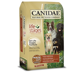 Canidae Life Stages All Life Stages Formula