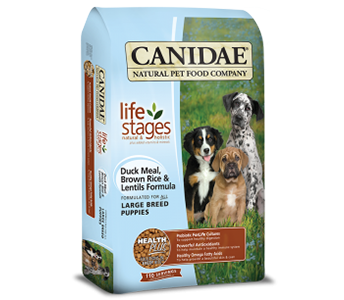 Canidae Life Stages Large Breed Puppy