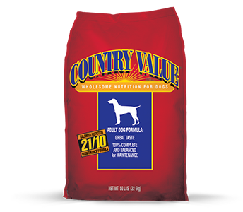 Country Value Adult Dog Formula