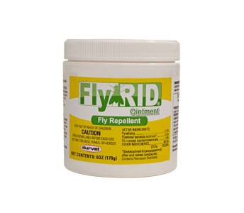 DURVET FLYRID OINTMENT FLY REPELLENT
