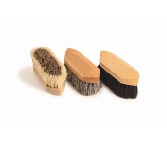 Desert Equestrian Grooming Brushes