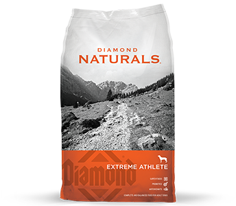 Diamond Naturals Extreme Athlete