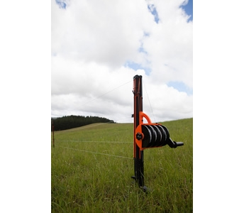 Gallagher Break Feed Electric Fence