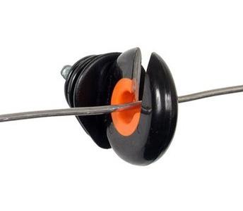 Gallagher Screw-in Ring Insulator