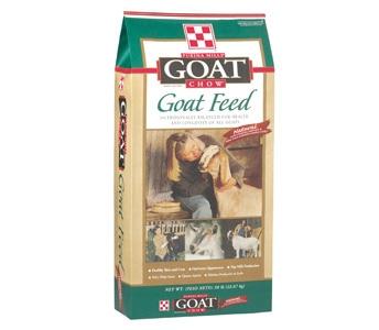 Purina Goat Chow Goat Feed