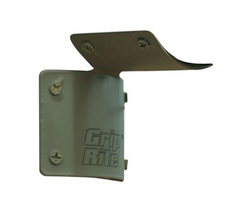 Grip-Rite Round Wood Post Bracket