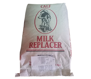 High Plains Cattle Supply Milk Replacer