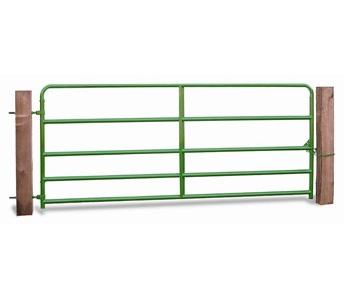 Hutchison Western Livestock Gate