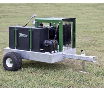 Kifco Engine Driven Pumps
