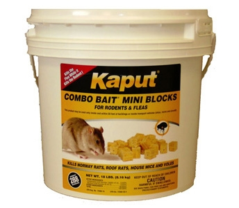 Kaput Combo Bait Blocks