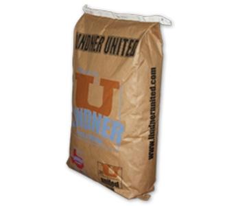 LINDNER UNITED 672::673 HALF & HALF