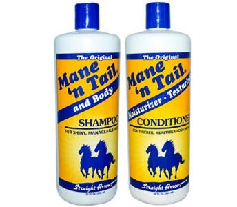 Mane 'n Tail Assorted Supplies