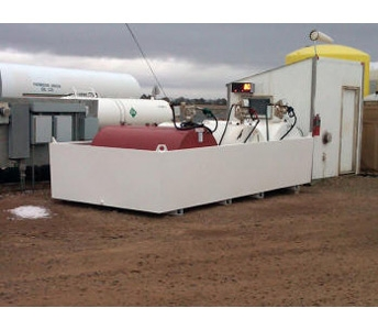 MayCor Fuel Tank Vessel