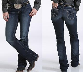 cruel girl abby mid rise slim boot cut jeans cb47054071