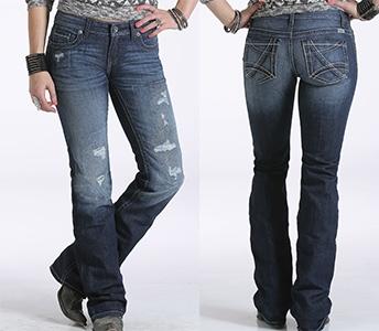 cruel gift blake low rise slim boot cut jeans cb47254071