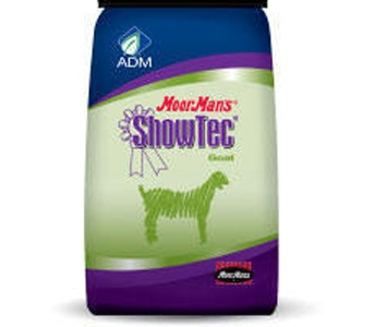 MoorMan's ShowTec Goat Feed