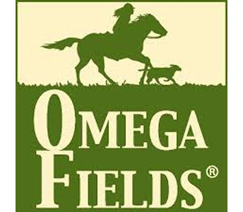 Omega Fields Horse Treats
