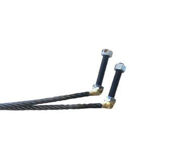 PEARSON LIVESTOCK EQUIPMENT HEADGATE REPLACEMENT CABLES G1-G6 & G22