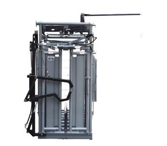 Pearson Livestock Equipment xForce Head Control Unit