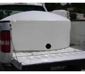 Dillon Company 325 Gallon Truck Bed Tank