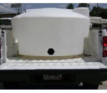Dillon Company 425 Gallon Truck Bed Tank
