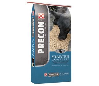 Purina PRECON Cattle Feed