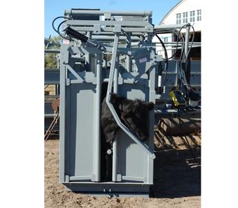 Pearson Livestock Equipment Hydraulic Head Sweep Kit