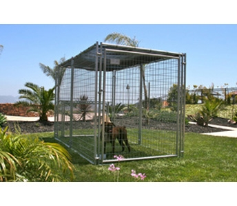 Rugged Ranch Small Animal Pen