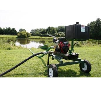 Kifco Small Primary Pumps