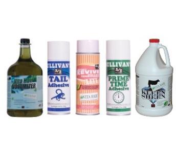 Sullivan Supply Assorted Supplies