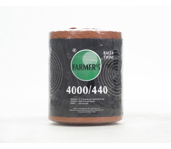 Synthetic Resources Pretty Good Twine Single Roll 4,000′ x 440