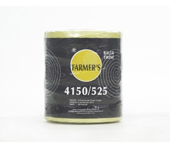 Synthetic Resources Pretty Good Twine Single Roll 4,150′ x 525