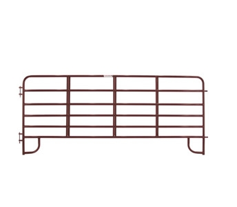 Tarter 6 Bar Corral Panel