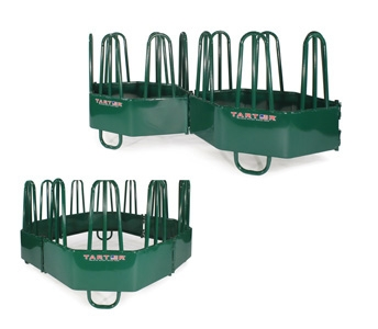 Tarter 4 Piece A-Frame Flex Feeder