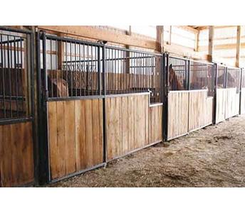 Tarter Equine Standard Horse Stall