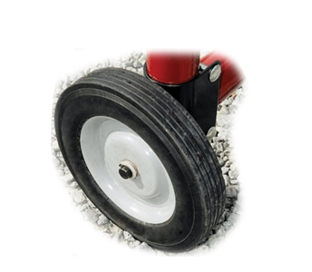 Tarter Gate Wheel