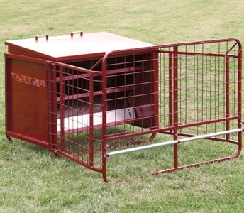 Tarter Goat Creep Feeder