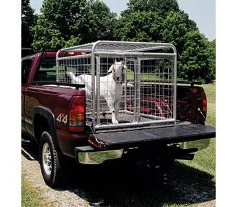 Tarter Goat Gopher Cage