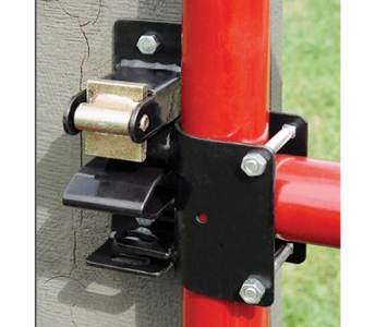 Tarter One Way Lockable Gate Latch