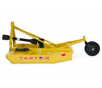 Tarter Rotary Cutter Square Back