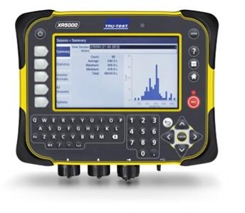 Tru-Test XR5000 Weigh Scale Indicator