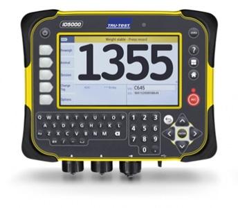 Tru-Test ID5000 Weigh Scale Indicator