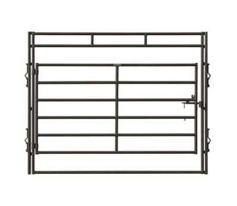 WW Livestock Systems Chaparral High Pole Gate