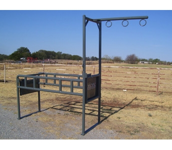WW Livestock Systems Equine Stock