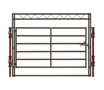 WW Livestock Systems High Pole Gate