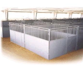 WW Livestock Systems Small Pens