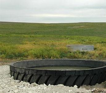 W.W.F. Inc Tire Tanks